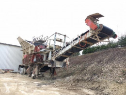 Altairac BP33 used crusher