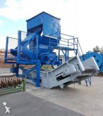 Mewa waste shredder