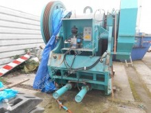 MFL STE 100-65 used Screen crusher