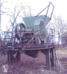 Trituración, reciclaje Mannsberger 600 x 350 trituradora usado