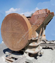 Kleemann Rainer Jaw Crusher 600 x 350, type SSTR 600 stenkross begagnad