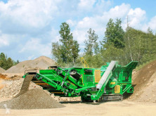 McCloskey i44R neue Brechanlage