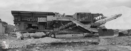 Keestrack crusher Destroyer 1313