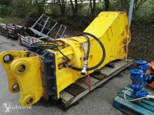 Breken, recyclen Atlas Copco SC4500R tweedehands