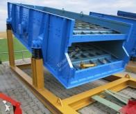 Trituración, reciclaje Bohringer VD5 cribadora usado