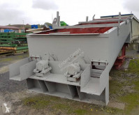 Fiebig bucket-wheel/sand washing machine