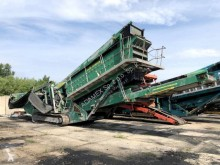 Breken, recyclen zeefmachines McCloskey S190 3-DECK