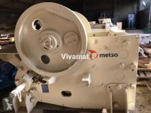Trituradora Metso Minerals C80