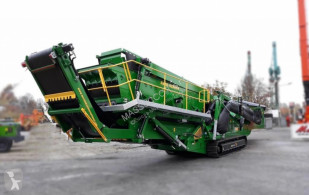 Breken, recyclen McCloskey s190-2d tweedehands zeefmachines