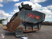 VTN crushing/sieving equipment