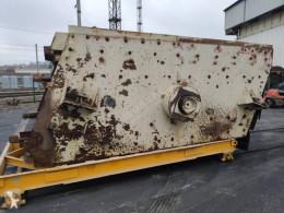 trituración, reciclaje Bergeaud CVB 18 45