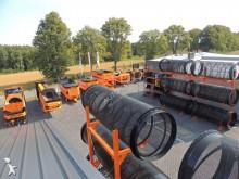 Trituración, reciclaje cribadora usado Doppstadt Nowe bębny do Przesiewacza Doppstadt SM 518, 618, 620, 718, 720