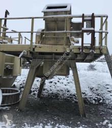 Trituración, reciclaje Kleemann SHNL8/SH1000 trituradora usado