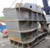 Krupp D12 used Screen crusher