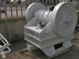 Trituración, reciclaje MEM R60 trituradora usado