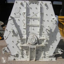 Drvenie, recyklácia nc MFI600P drvič ojazdený