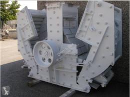 无公告粉碎机、回收机 MFI600P 碎石设备 二手