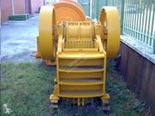 Nc MAGUTT CR500 trituradora usado