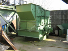 Hazemag crusher AP4