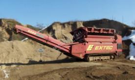 Extec粉碎机、回收机 robotrac