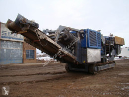 Breken, recyclen Kleemann MC 110 Z tweedehands zeefmachines