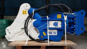 Trevi MK10 trituradora usada