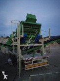 CNT-120 used Screen crusher