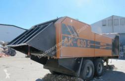 concasare, reciclare Doppstadt AK 330S