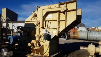 Trituración, reciclaje trituradora CFBK P100
