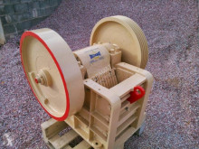 280x180 used crusher