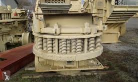 Trituración, reciclaje trituradora CFBK GIRASAND 36 SH
