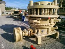 Trituración, reciclaje trituradora CFBK Giratoire