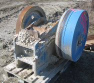 Ratzinge Jaw crusher 300x240 used crusher