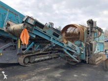 Breken, recyclen Powerscreen Trommel 511 tweedehands zeefmachines