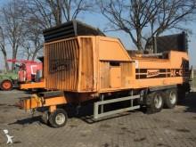 máquina para triturar residuos Doppstadt