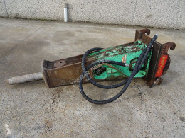 Montabert 625 625 used jackhammer