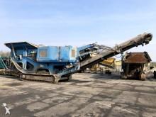 Trituración, reciclaje Terex Pegson XR400 trituradora usado