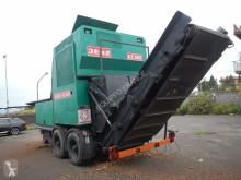 Concasare, reciclare Jenz AZ 660 D concasare second-hand
