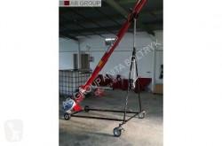 concassage, recyclage nc POM Augustów Überladeschnecke/Screw conveyors T206/3/Transporteu neuf