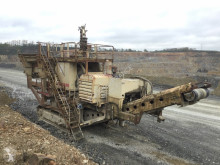 Metso Lokotrack used crusher