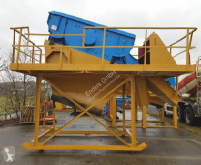 britadeira, reciclagem Främbs & Freudenberg Siebmaschine