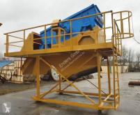 Concasare, reciclare Främbs & Freudenberg Siebmaschine sortare second-hand