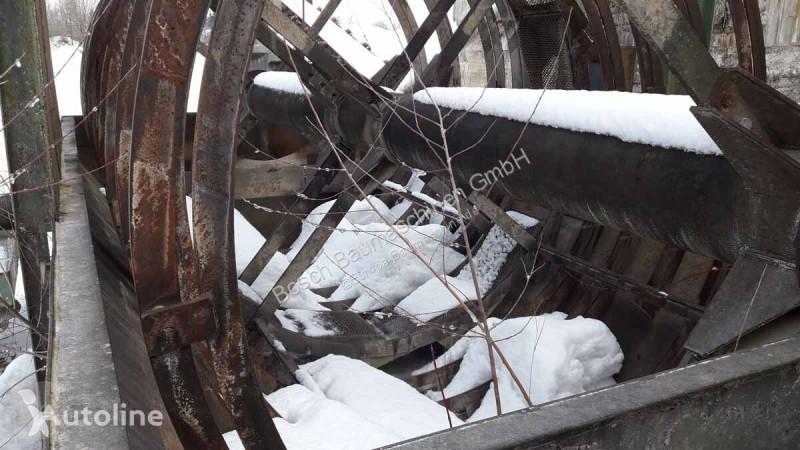Bekijk foto's Breken, recyclen Ratzinger Sandfang S8/25-35