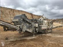 britadeira, reciclagem Metso LT1213S