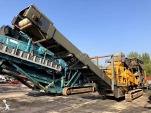 Tesab Brechanlage RK 623 CT