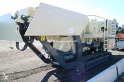 Trituración, reciclaje Metso Lokotrack LT 96 trituradora usado