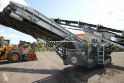Drvenie, recyklácia Metso ST 2.4 drvič ojazdený