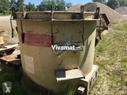 Trituración, reciclaje trituradora Metso VI1665