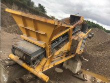 RM60 used crusher