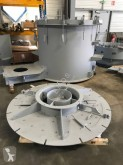 Metso VI 1665 used crusher